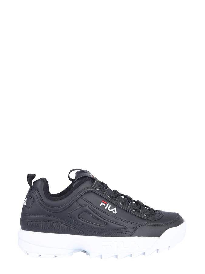 Fila Disruptor Low Sneakers Lav joggesko, joggesko  Low sneakers, Sneakers