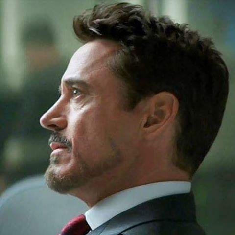 Awesome Beard And Cool Hairs Tonystark Civilwar Rdj Robert Downey Jr Iron Man Rober Downey Jr Downey Junior