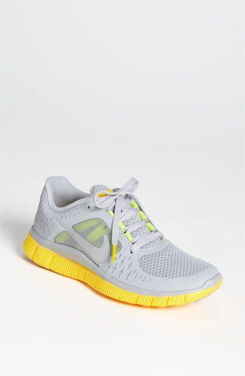 Nike Free Run+ 3 LAF Women's Running Shoes