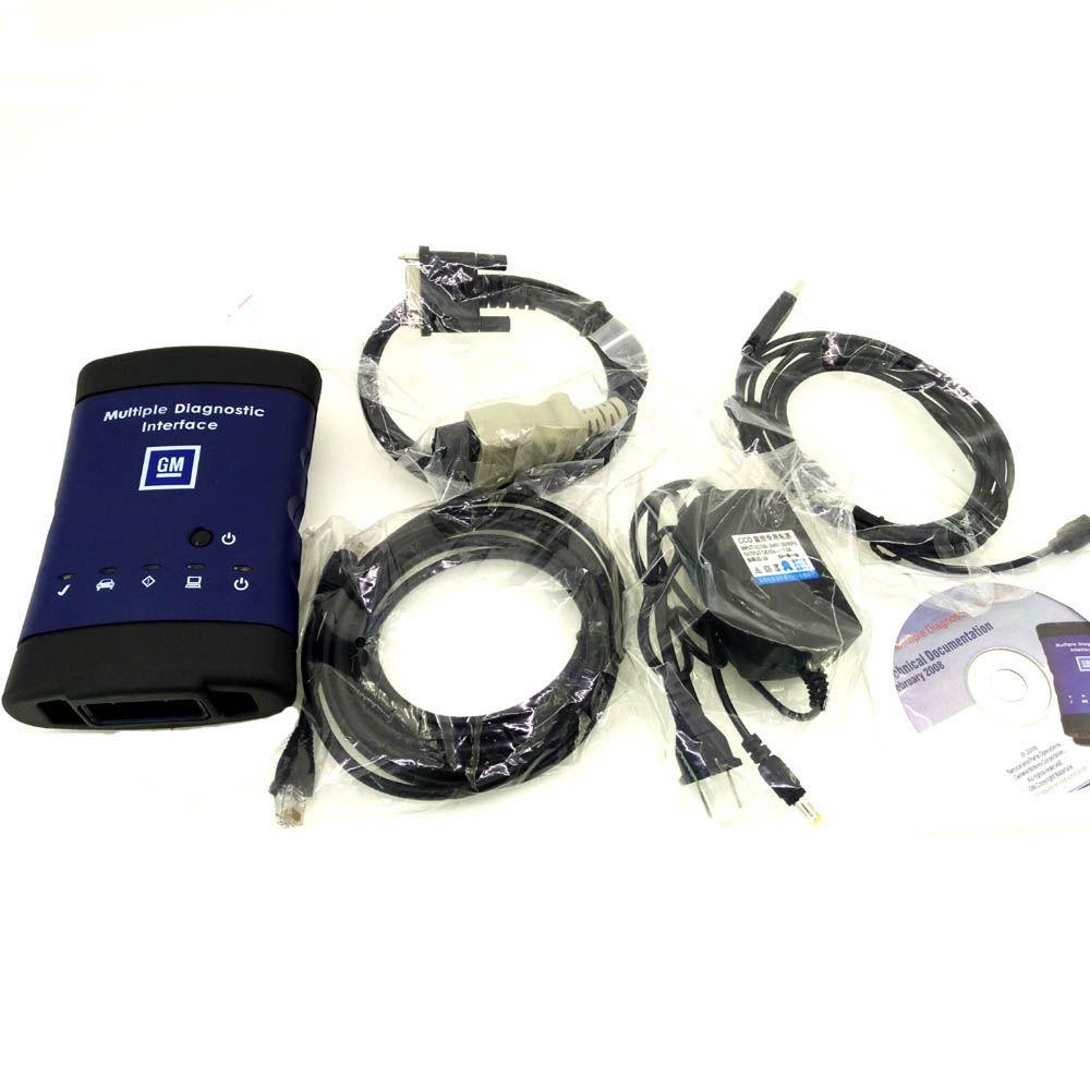 For GM MDI Auto Scanner Multiple Diagnostic Interface MDI