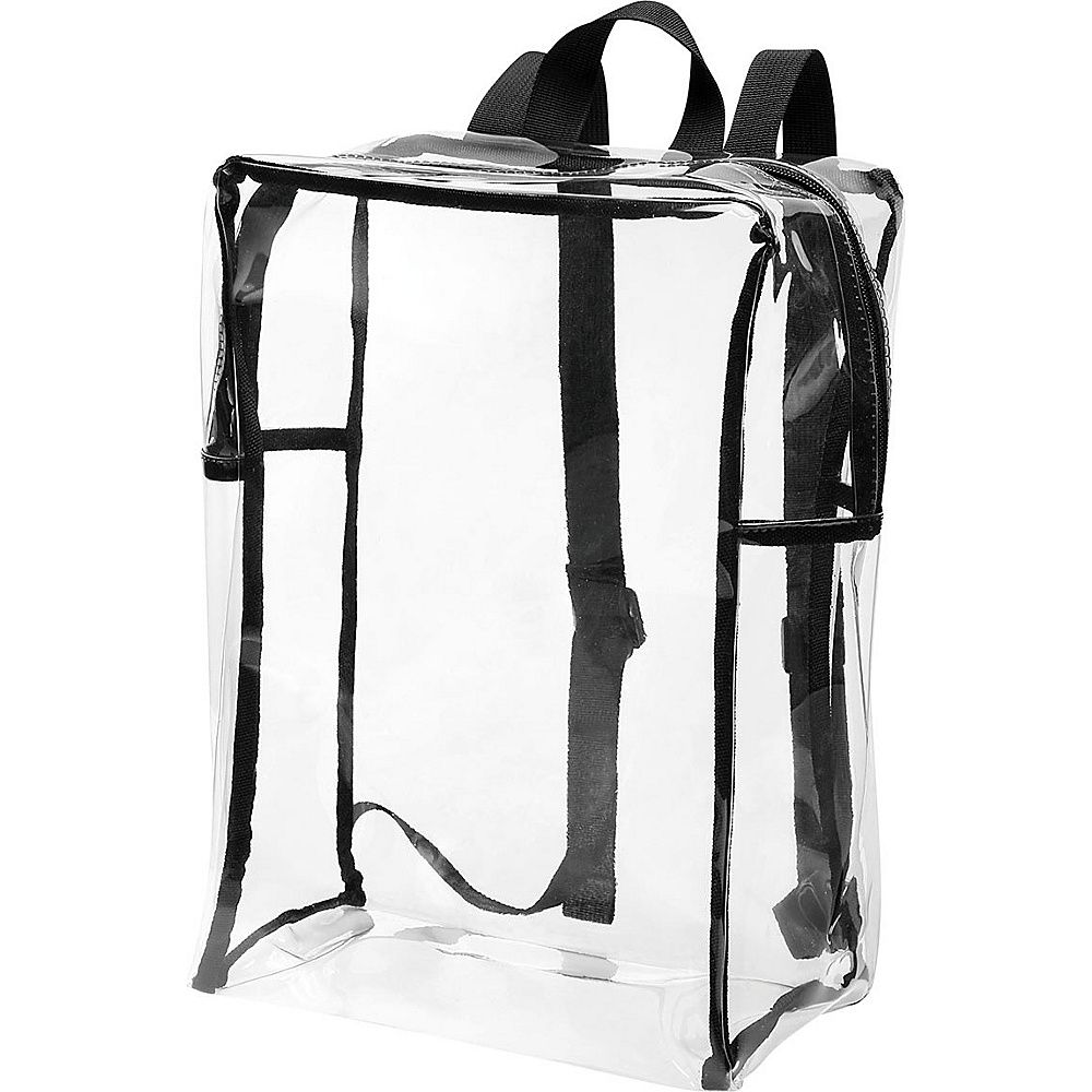 School Backpacks, Backpacks, Clear Bags