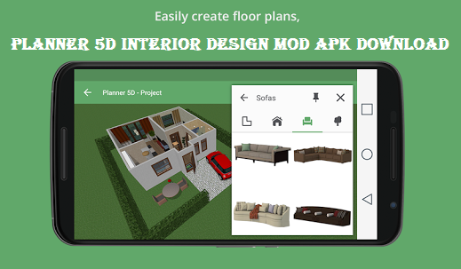 Planner 5d Interior Design Mod Apk Download Planner 5d Interior Design V1 10 19 Mod Apk Interior Design Software Create Floor Plan Home Design Software Free