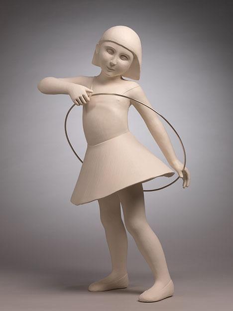 Liz Williams Human Sculpture Ceramic Sculpture Pottery Art