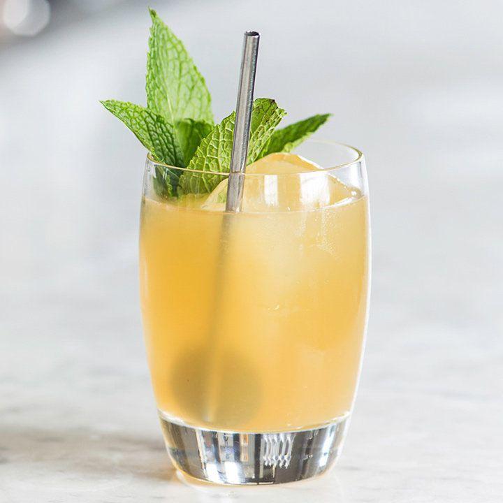 Photo of Whiskey Smash Recipe