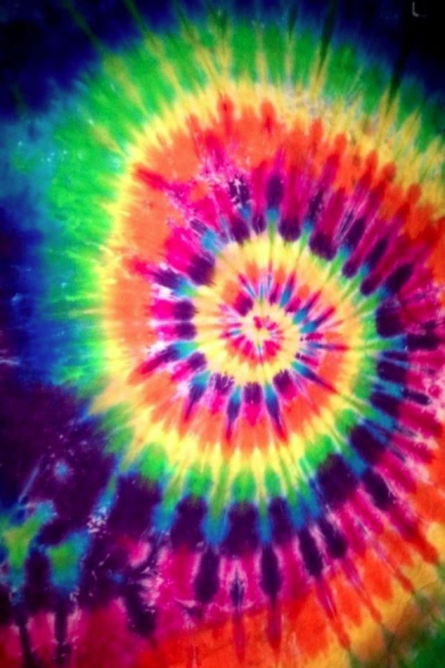 Rainbow Tye Dye Rainbows & Other Colorful Things
