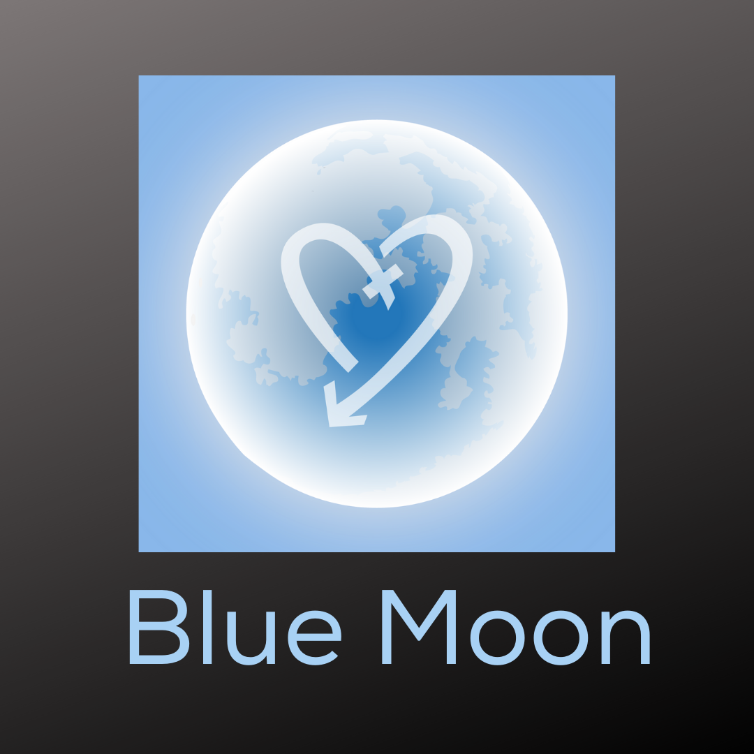 Once In A Blue Moon In 2020 Blue Moon Welcome Baby Showers Baby Shower Games