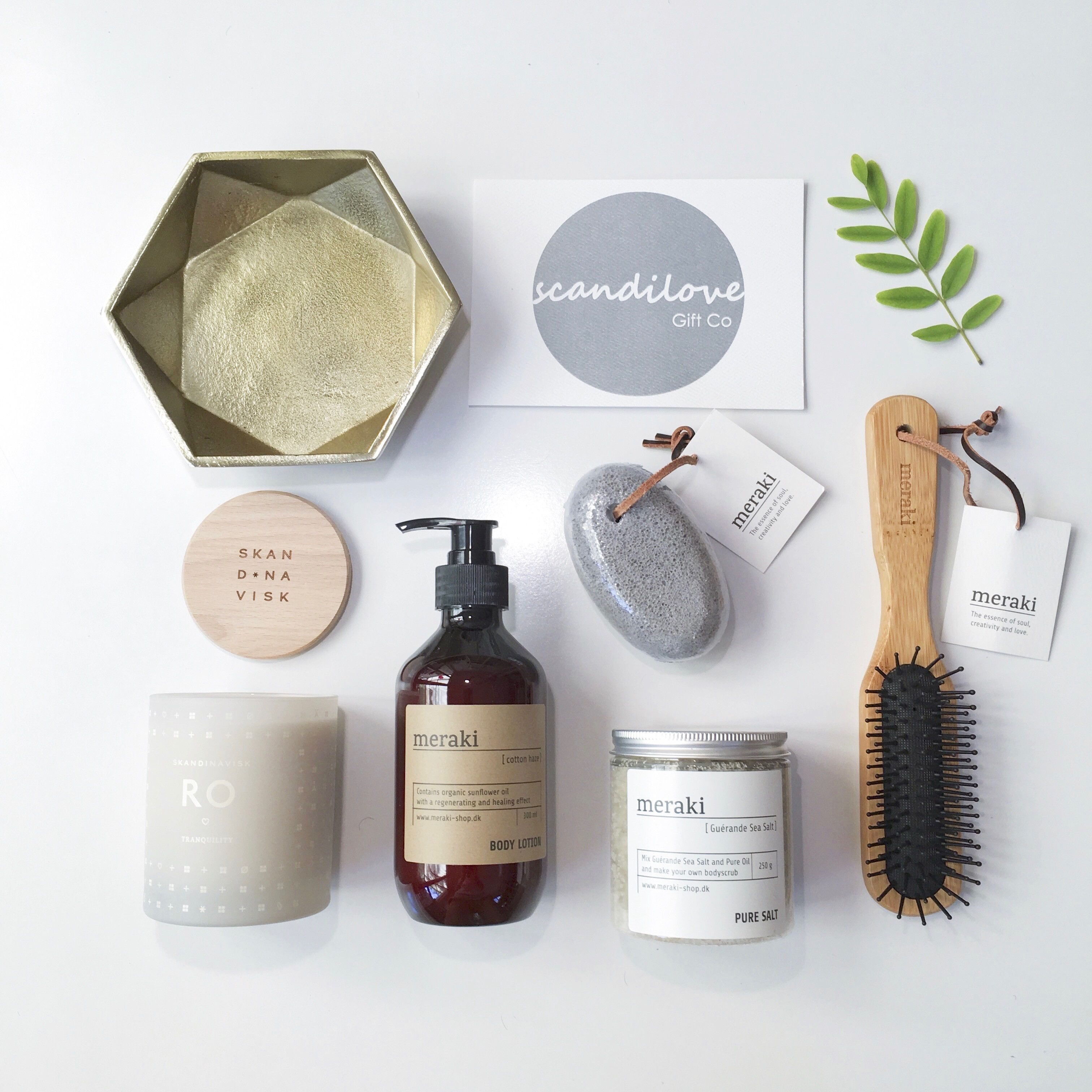 Curated Gift Boxes Australia Ideas