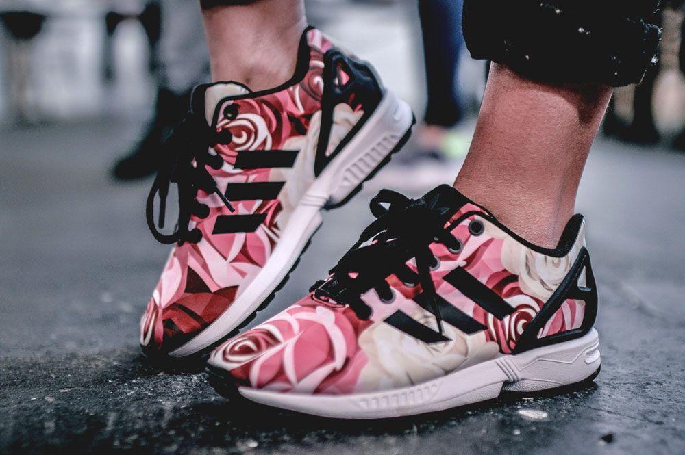 adidas Originals zx Flux Moonwalk