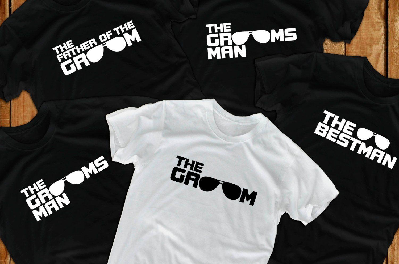 Bachelor Party Shirts Groomsmen Shirts Groom T Shirts Groomsmen Gift Best Man Sh Bachelor Party Shirts Wedding Party Shirts Bachelor Party Shirts Groomsmen