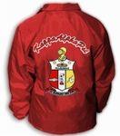 Kappa Alpha Psi Line Jacket!  Customize your own Kappa Line Jacket.