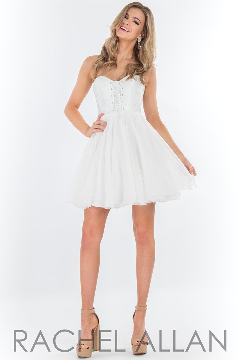 Rachel Allan 4395 by Rachel Allan | Lovely clothes