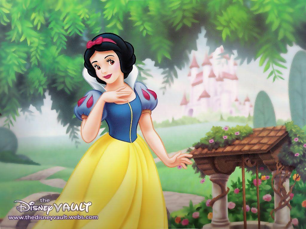 Disney princess snow white disney princess snow white wallpaper
