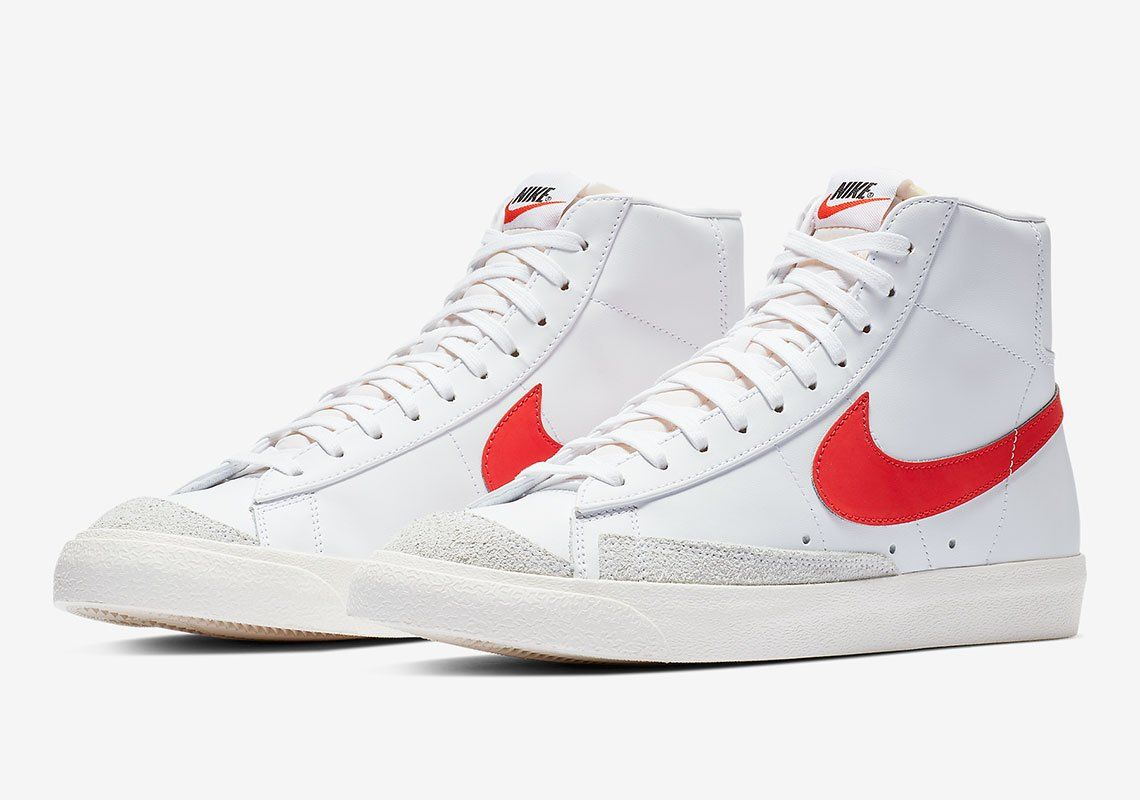 Nike Blazer Vintage 2019 BQ6806-600