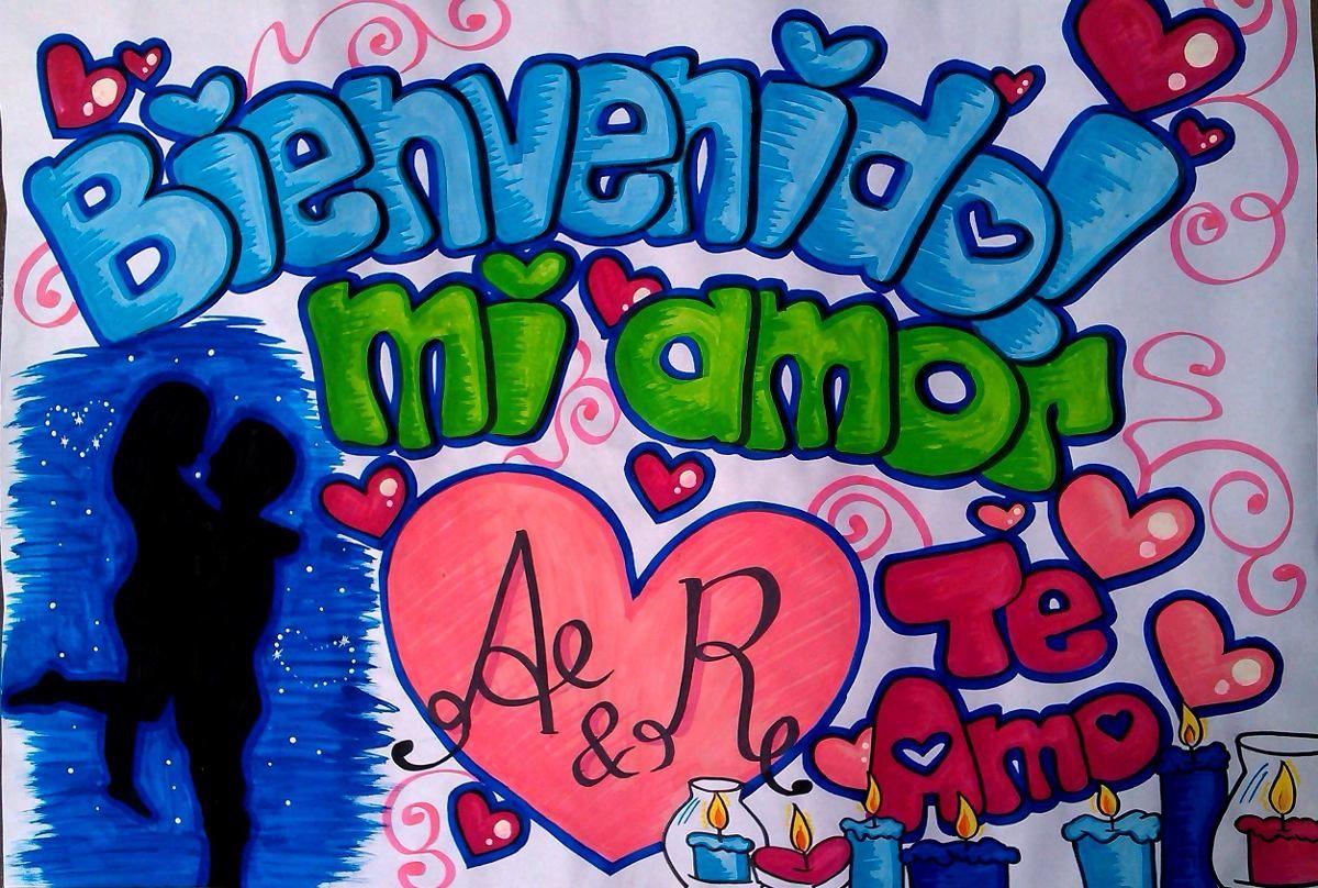 Resultado de imagen para feliz cumplea os letras graffiti for Formas de letras para cumpleanos