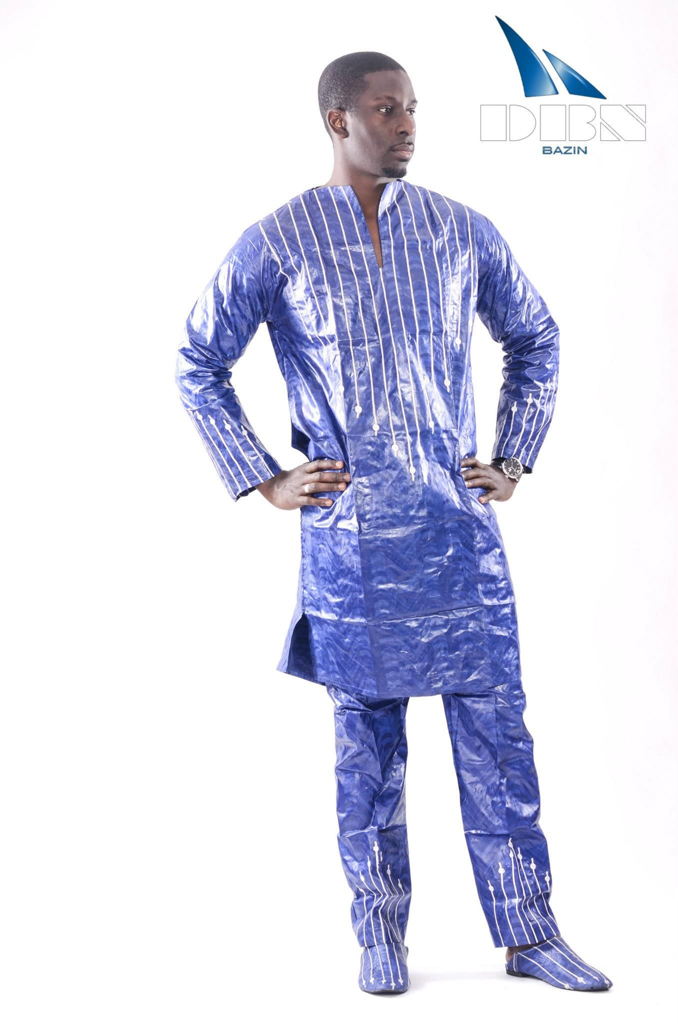 modele couture africaine catalogue homme