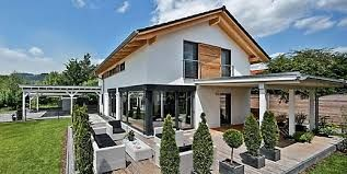 Walmdach L Form Google Suche Häuser House Plans Building A