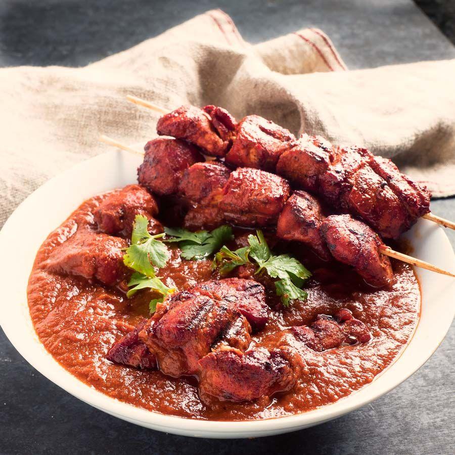 يقدم لكم مطبخ الذوق الرفيع طريقة عمل دجاج تكا مسالا بالفيديو نقلا عن قناة مطبخ فيفيان منافيخي لفنون الطبخ اتمنى Tikka Masala Chicken Tikka Masala Chicken Tikka