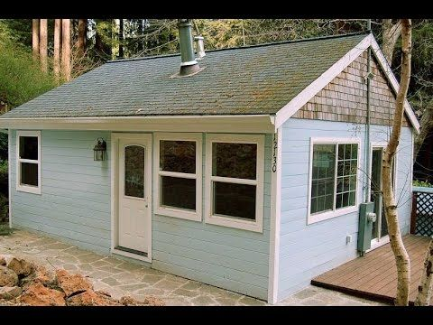 480 Sq. Ft. Brookdale Cottage   Small Cottage Design Ideas