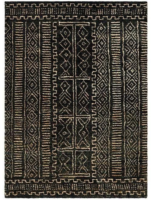Ralph Lauren Kenya Collection Rug 5 X 8