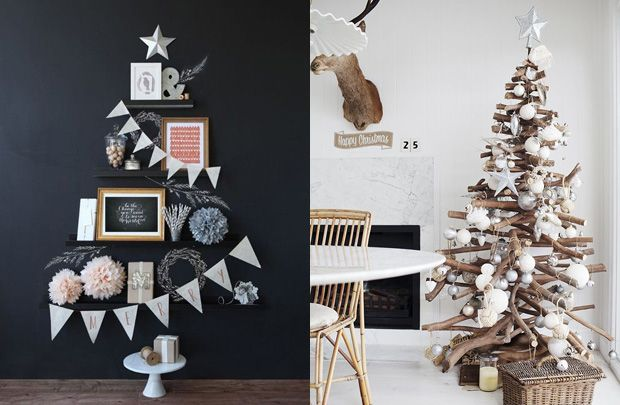 Idee Deco sapin deco : Noel, Decoration and D on Pinterest