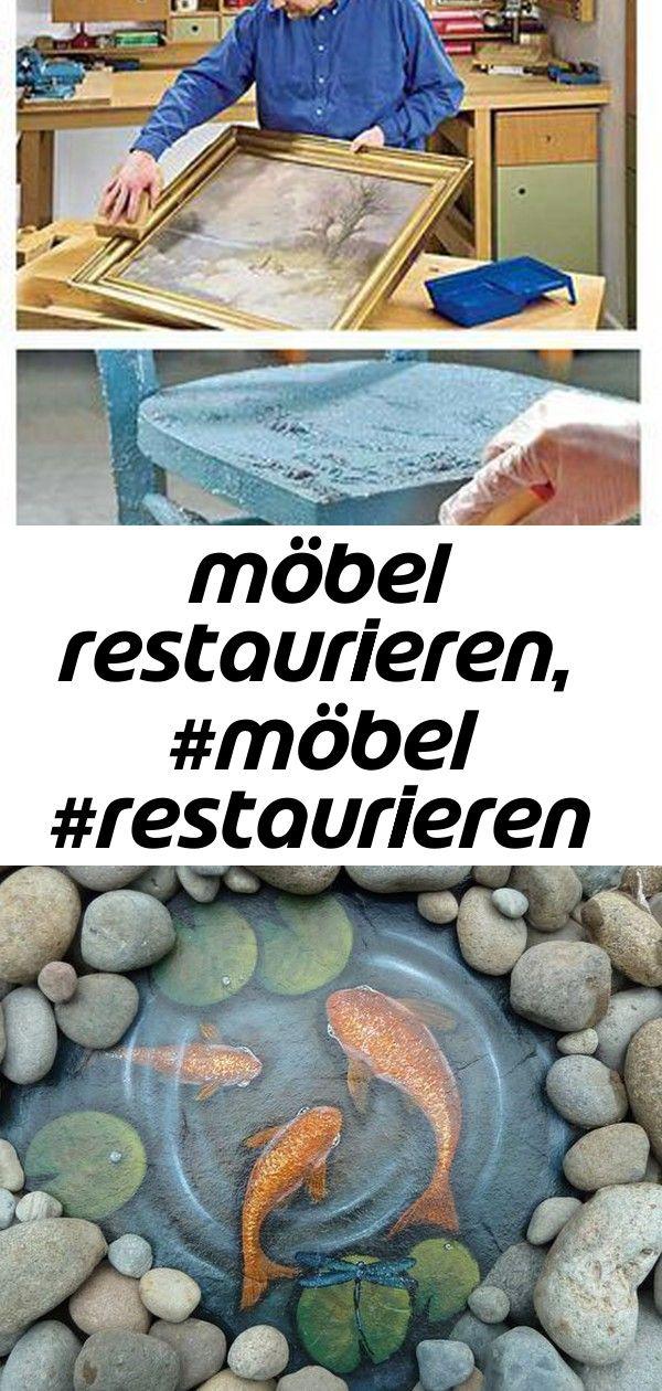 Möbel restaurieren, #Möbel #restaurieren # ...