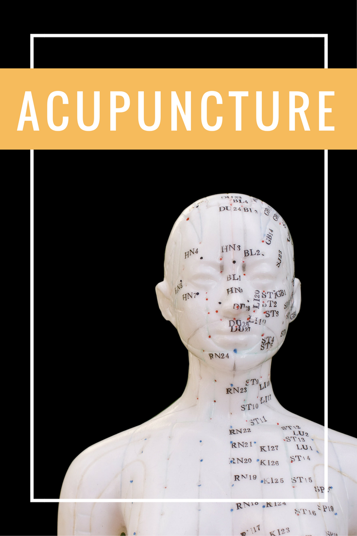 Acupuncture has been a part of traditional Chinese medicine for thousands of years. It is one of the oldest and most long-standing health care systems in the world, taking a holistic approach to understanding bodily functions.