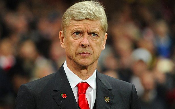 It S Time For Arsene Wenger To Step Down As Arsenal Manager Arsenal Manager Arsenal Wenger
