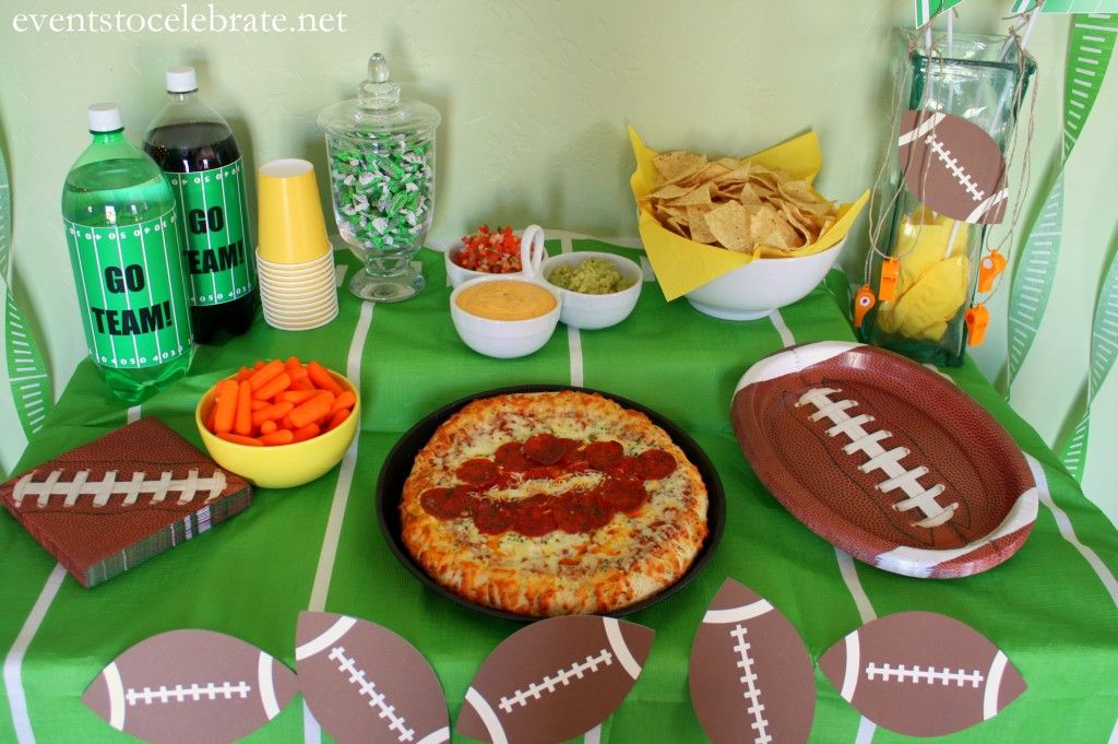 Super Bowl Party Decorating Ideas Decor Archives Page 4 Of 8 Events To Celebrate Cameo & Super Bowl Party Decorating Ideas | Decorative Design