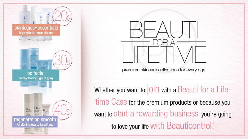 Beauticontrol beauticontrol products premium skincare