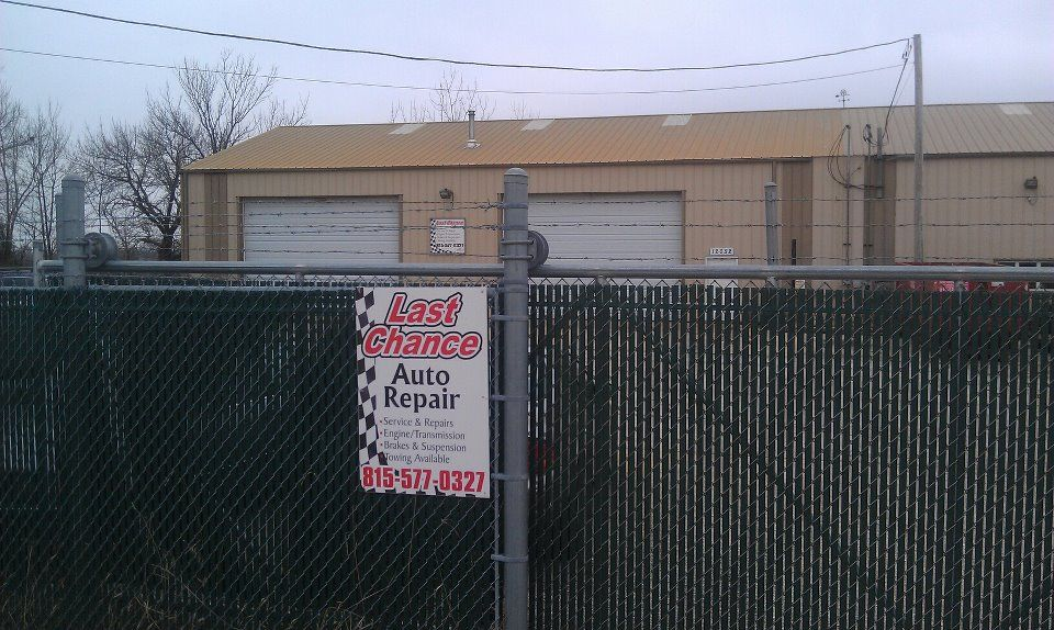 Pin by Last Chance Auto Repair For Ca on Auto Repair