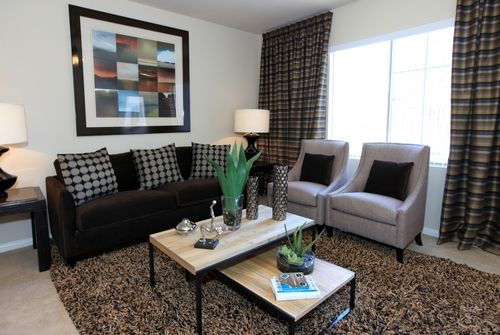 Apartments in Las Vegas Nevada - Photo Gallery - Trellis ...
