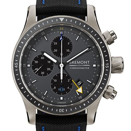 Bremont Boeing Model 247 TI-GMT