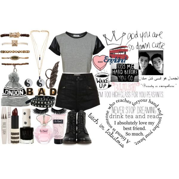 """""""Your are my best friend and I LOVE YOU!!!!!<3"""" by hannahbanana3233 on Polyvore"""