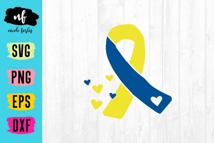Download Down Syndrome Awareness SVG in 2020 (With images) | Down ...