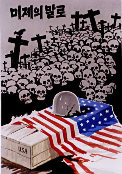 US Imperialism's fate