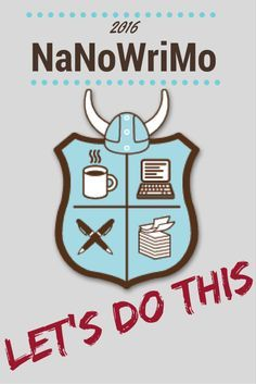 NaNoWriMo advice, resources, and general help for National Novel Writing Month
