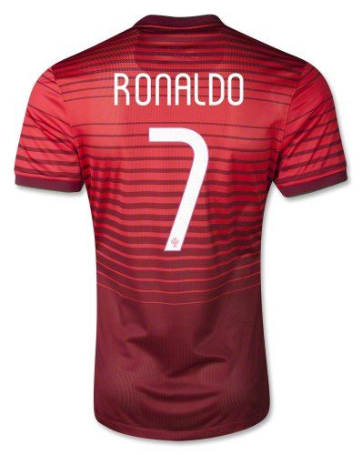 Portugal 2014 Kid Soccer  7 Ronaldo Jersey with Free Matching Shorts ... 7626d44bf
