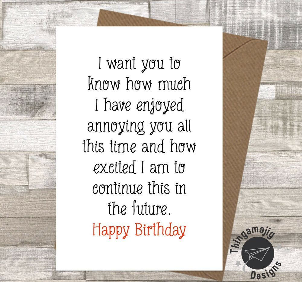 Funny Text Birthday Cards 3 47 Birthday Card Husband Wife