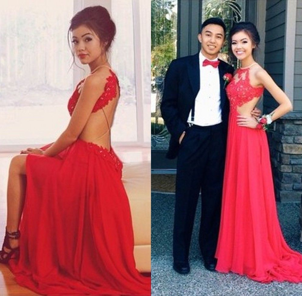 beautiful lace prom dresses 2014 - Google Search | Get your mode ...