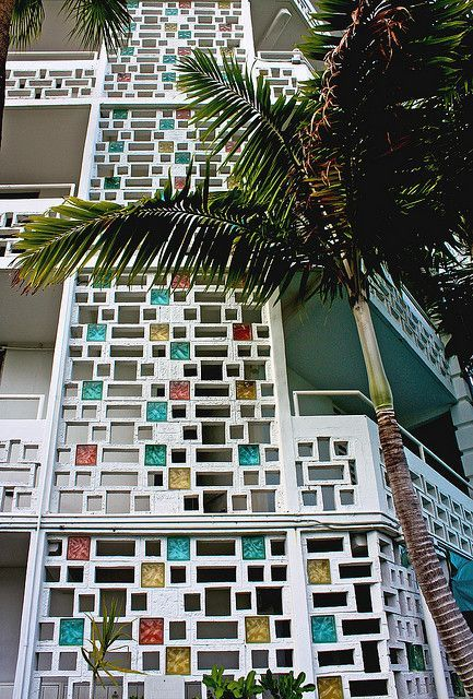By David Kelly I Have An Obsession With Breeze Blocks