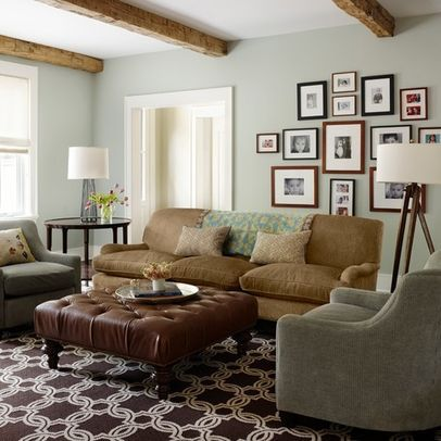 Best Design 101 Creating A Focal Point Grey Brown Living 400 x 300