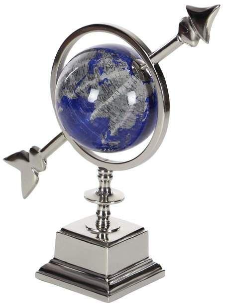 Cole Grey Globe Globe Decor Globe Art French Antiques