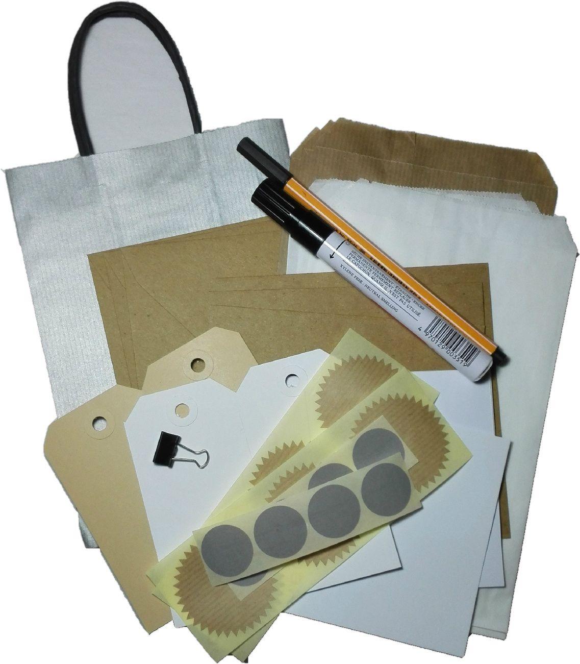 Handlettering Doe Je Met Dit Diy Pakket Buy At