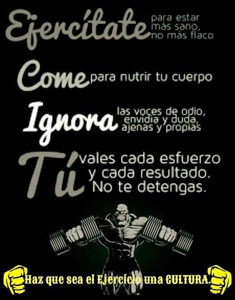 Goodmorning Ya Levántese Que Ya Es Hora De Entrenar