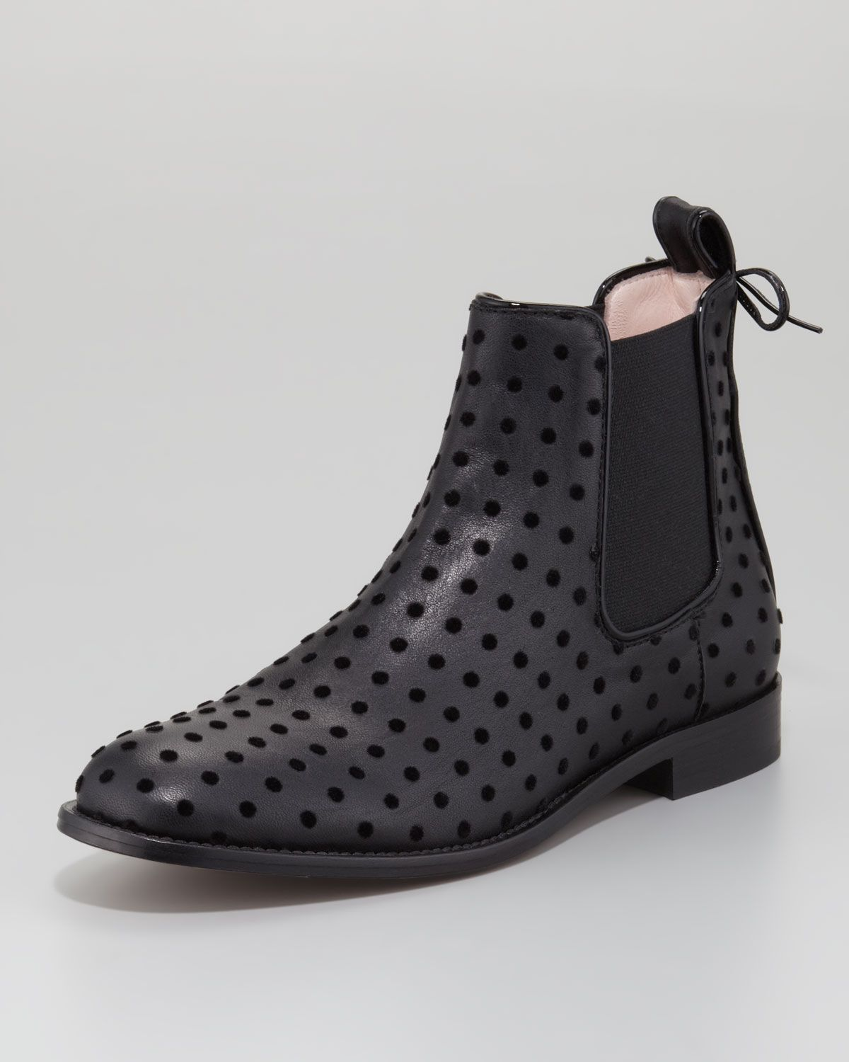 RED Valentino Chelsea Ankle Boots Clearance Cheap Sale Official Discount Looking For Free Shipping Latest Footlocker Finishline For Sale MJjEi9LCQN