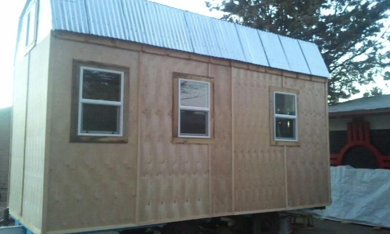 Https Www Facebook Buildingourtinyhome January 2013