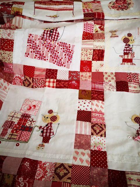supergoof quilts quilts