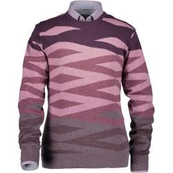 Photo of State of Art Pullover, Rundhalsausschnitt, Jacquard State of Art