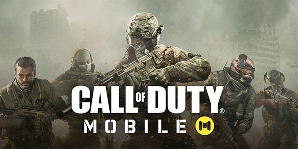 Call Of Duty Mobile Is Bringing Free To Play Fps Gaming To Android