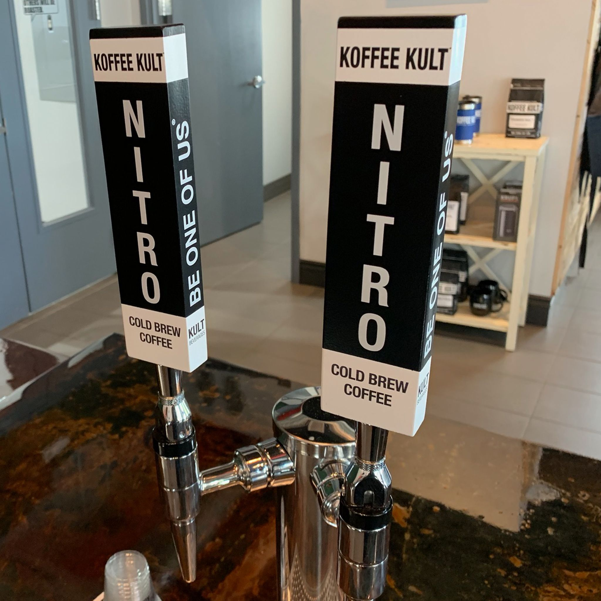 47+ What is nitro coffee on tap ideas in 2021